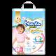 MamyPoko Diaper Pants Premium Extra Dry L-52 (Girl)